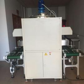 产品名称:东莞沥青专用灌胶机,电源沥青快速熔胶灌胶机