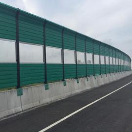 声屏障材料厂家 高速公路声屏障 隔音墙 声屏障产品价格