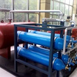 CCCF认证产品 气体顶压消防设备