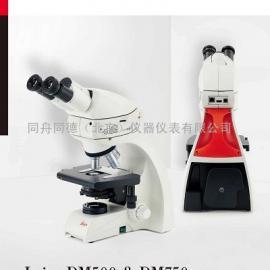 徕卡生物显微镜DM750-