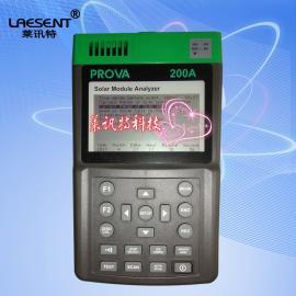 PROVA 200A 太阳能电池分析仪