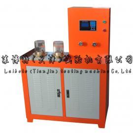 土工膜耐静水压测定仪 SL/T235标准研发