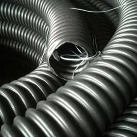 鹤壁专做PE塑料管\预应力塑料波纹管\预应力圆形波纹管