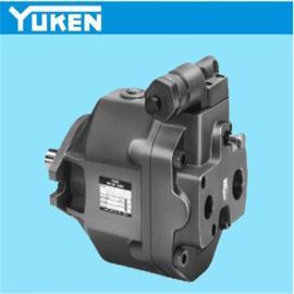 日本YUKEN油研变量柱塞泵PV2R12-10-59-F-REAA-4222