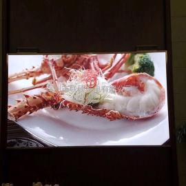 室内安装一块6平方LED显示屏大概价格要多少钱