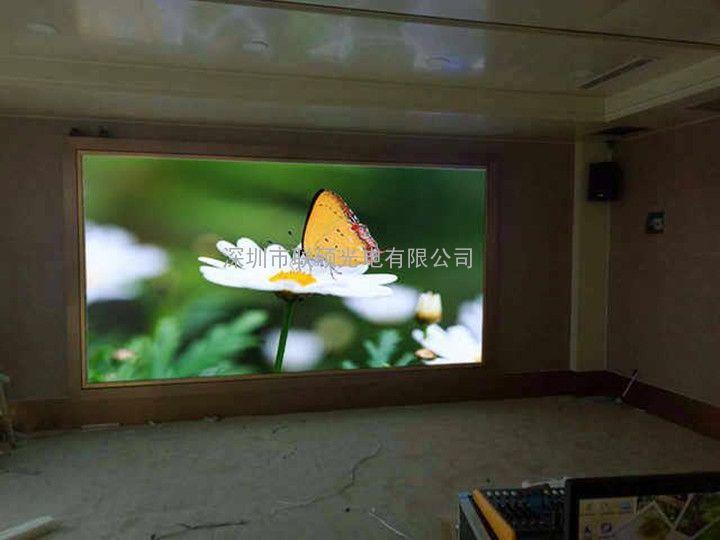 P3户内LED显示屏最新价格行情