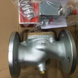 丹佛斯冷凝压力水阀WVS65/016D5065