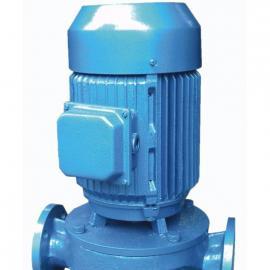 永嘉良邦SGP型立式不锈钢管道泵