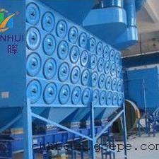 旋风除尘器在邯郸炼钢厂应用发挥出的完美效果