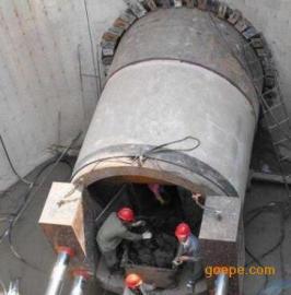 供西宁机械顶管施工和青海机械顶管厂家
