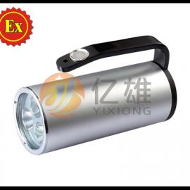 KLE502-9防爆多功能探照灯3×3W LED手提探照灯