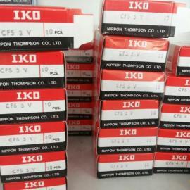 永城IIKO轴承经销商 IKO关节轴承代理商厂家直销