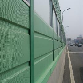 高架桥声屏障_桥梁声屏障_立交桥声屏障_承接声屏障工程