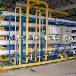 凌志LYJ-10一体化净水器 高纯水处理设备