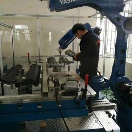 超声波自动化机装切割刀,超声波机械手臂切割刀