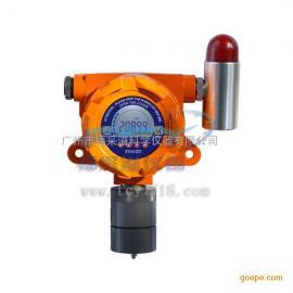 固定式硫化氢气体检漏器高精度硫化氢检测仪H2S工业用