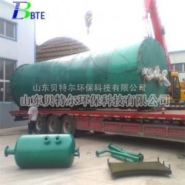 湖南化工废水处理设备、厌氧罐、贝特尔环保科技