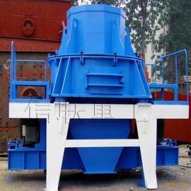 冲击式破碎机冲击式制砂机在制砂生产线中起到关键性的作用