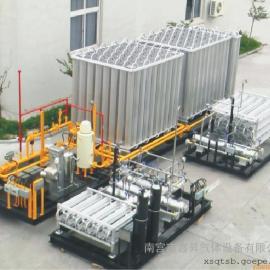 LNG燃气调压设备