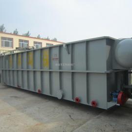 不锈钢气浮机设备 溶气式气浮机设备 平流式气浮机设备