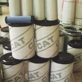 CAT卡特发电机组滤芯4P0710 4P0711空气滤清器过滤器
