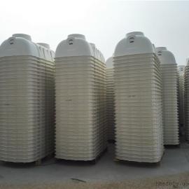 农村改造玻璃钢模压化粪池厂家批发