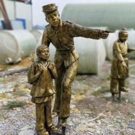 广西南宁玻璃钢雕塑厂家价格