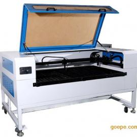 GL-1280T双头激光切割机