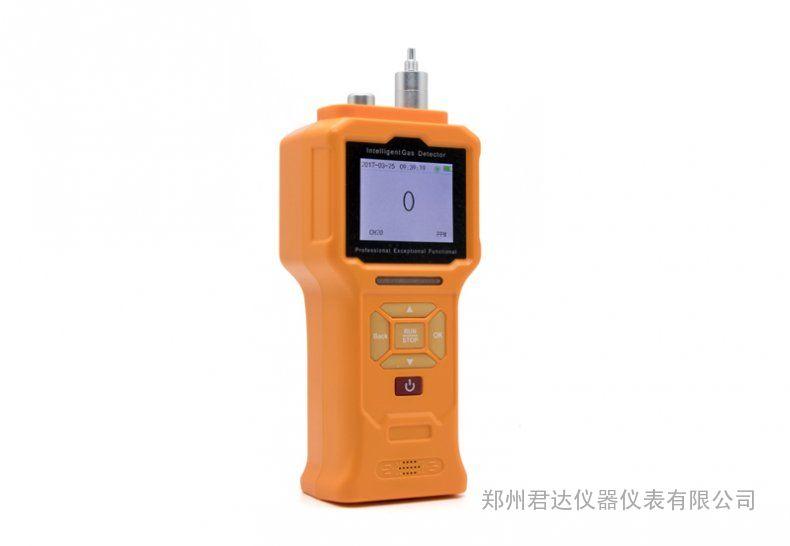 泵吸式可燃气体检测仪K-100