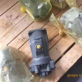 供应力士乐混凝土搅拌机液压马达A2FM90