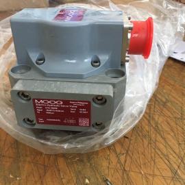 G761-3003B穆格液压伺服阀
