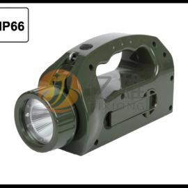 ZY3100手摇式强光巡检工作灯