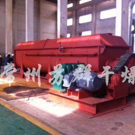 苏群干燥KJG-60平方空心桨叶污泥干燥机