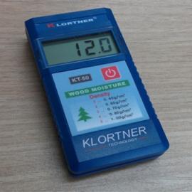 意大利克洛特纳KT-50木材水分计