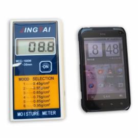 厂家直销MCG-100W感应式木材水分仪