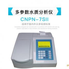 多参数水质分析仪COD氨氮总磷总氮检测仪