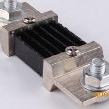 昆二晶水冷分流器FL-27型1000A 75mV