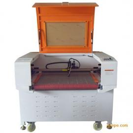 GL-640RF高精度激光切割机