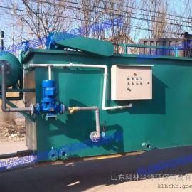 宁夏银川平流式涡凹气浮机厂家直销