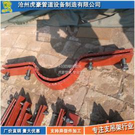 四螺栓管夹详细介绍_四螺栓管夹产品图片_采购价格