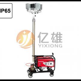 ZY5500全方位自动升降LED泛光灯