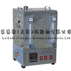 三氯乙烯回收仪 沥青回收仪 自动化程序
