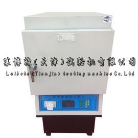 沥青燃烧法分析仪 沥青燃烧炉价格