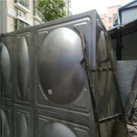 惠州市组合式不锈钢消防水箱