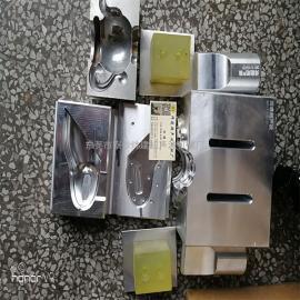 �砹霞庸�35k40k塑料超�波模具焊�^�|莞水表超�波焊�C塑焊�O��