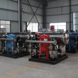 厂生活供水系统