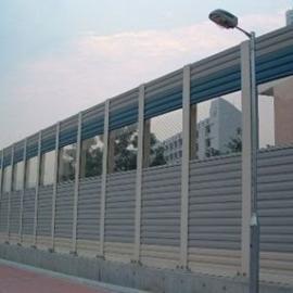 阿勒泰高速声屏障 阿勒泰工厂用隔音墙 阿勒泰冷却塔声屏障