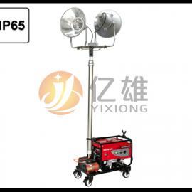 ZY5220 全方位自动升降工作灯