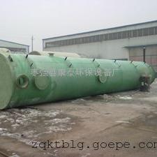 海南玻璃钢脱硫塔 旋流板脱硫塔 喷淋脱硫塔厂家