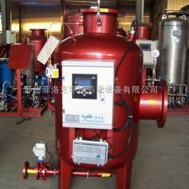 全程综合水处理器图文